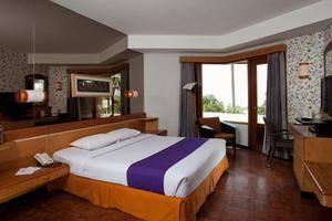 Klub Bunga Butik Resort Malang - Kamar Deluxe
