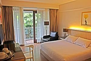 Klub Bunga Butik Resort Batu - Deluxe Room
