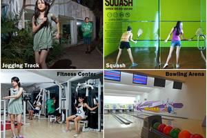 Klub Bunga Butik Resort Malang - Sport