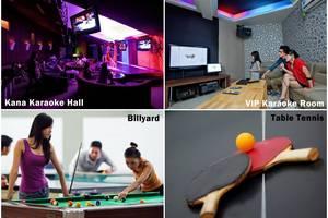 Klub Bunga Butik Resort Malang - Fun