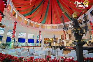 Klub Bunga Butik Resort Batu - Hotel facilities