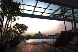 Grand Sovia Bandung - Atap