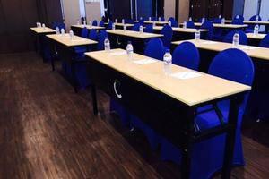 Core Hotel Bonnet Surabaya - Ruang Rapat