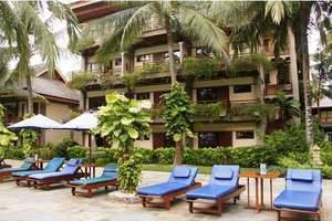 Jayakarta Hotel Lombok - Building