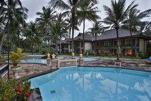 The Jayakarta Lombok Beach Resort & Spa