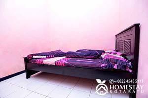 Dewata Homestay Malang - kamar 3