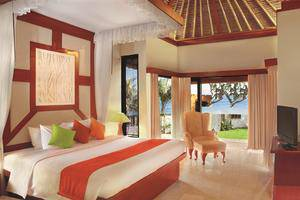 Discovery Kartika Plaza Hotel Bali - Villa - Kamar Tidur