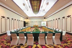 Discovery Kartika Plaza Hotel Bali - Ruang Pertemuan