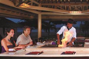 Discovery Kartika Plaza Hotel Bali - Mie Tepan