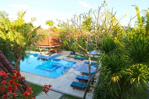 Sinar Bali Hotel
