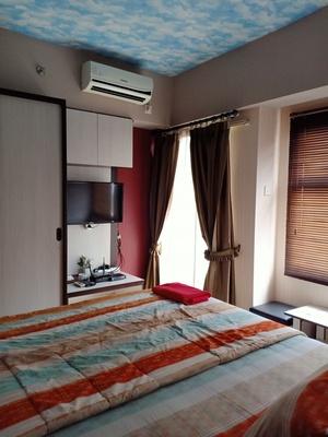 Luxury Margonda Residence 3 & 5 By Chika