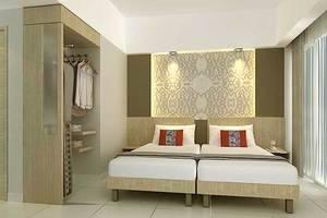 Metland Hotel Cirebon - Kamar tamu