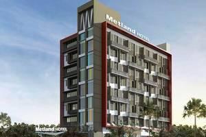 Metland Hotel Cirebon - Hotel