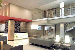 Metland Hotel Cirebon - Lobi