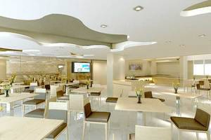 Metland Hotel Cirebon - Restoran