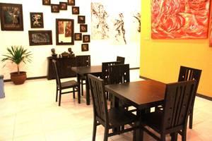 Metland Hotel Cirebon - Umah Kebon