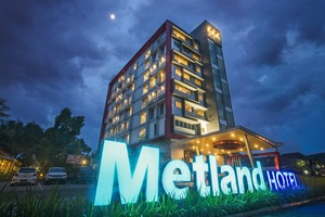 Metland Cirebon by Horison