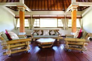 Baliana Villa Legian - Hotel Arround