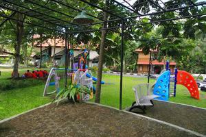 Resort Prima Sangkanhurip Kuningan - Bermain Anak-anak