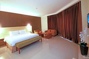 Her Hotel & Trade Center Balikpapan - Executive Suite