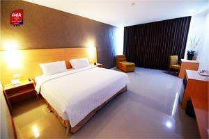 Her Hotel & Trade Center Balikpapan
