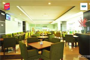 Her Hotel & Trade Center Balikpapan - Restaurant