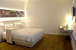 MaxOneHotels Glodok - Max Warmth Double Bed
