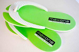 MaxOneHotels Glodok - Slipper