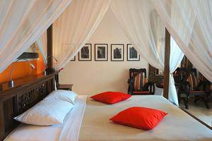 Balam Bali Villa Bali - Kamar