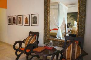 Balam Bali Villa Bali - Interior