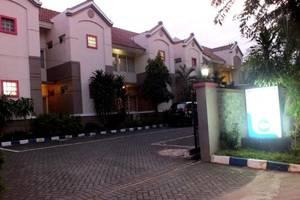 Hotel Permata Bandara Tangerang - Eksterior