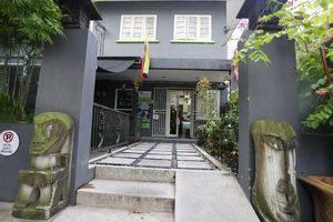 V'la Heritage Hotel Kuala Lumpur