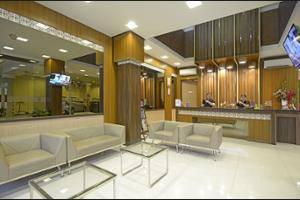 Midtown Xpress Demangan Jogja - Lobby