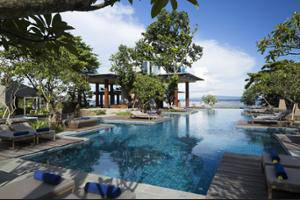 Maya Sanur Resort & Spa Bali - Sports Facility