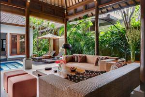 Lakshmi Villas Bali - Featured Image