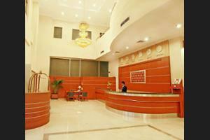 Hotel Bintang Griyawisata Jakarta - Breakfast Area