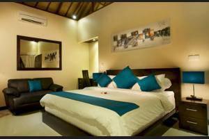 My Villas in Bali - Guestroom