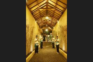My Villas in Bali - Hotel Entrance