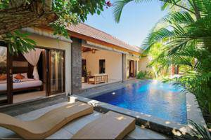 Arman Villas-Bali