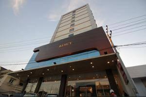 Hotel Remcy