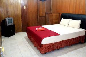 Daftar Hotel Murah Di Jogja 2