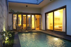 Nuansa Kori House 4 Bedrooms Jimbaran