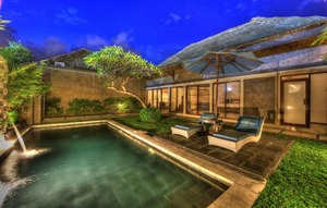 Bali Rich Seminyak Villas