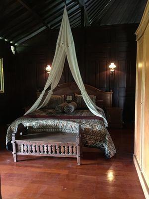 Joglo Java Semarang - Guestroom