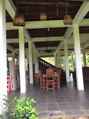 Joglo Java Semarang - In-Room Dining