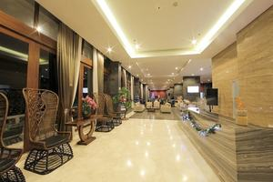 The Forest Hotel Bogor