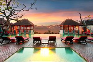 Hotel Keluarga Di Kuta Legian Bali