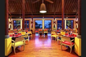 Mercure Kuta Bali - Restaurant