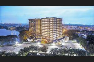 AXIA South Cikarang Service Apartment