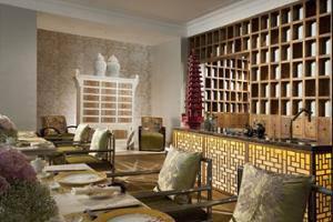 Hotel Mulia Senayan - Restaurant